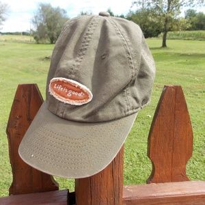 Life is Good Toddler Hat Size 2-4T
